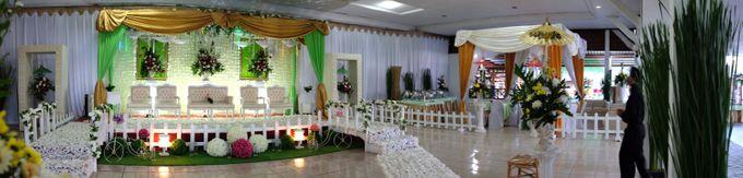 Wedding Venue by Rumah Makan Ponyo - 002