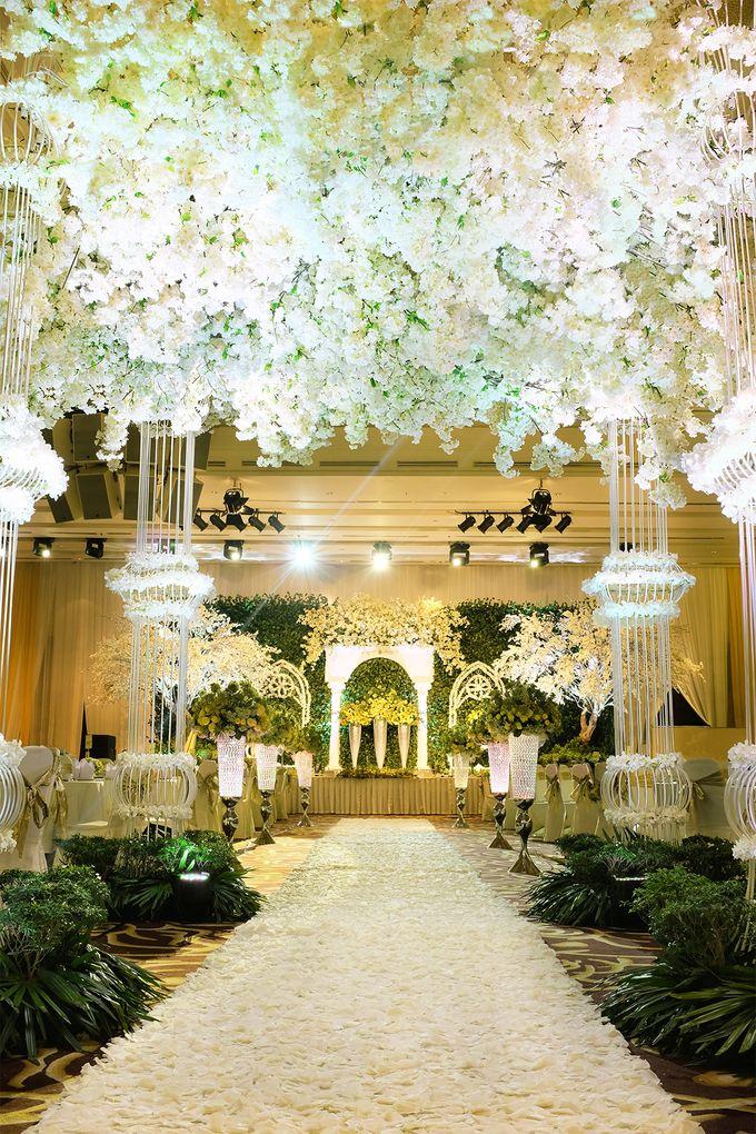 The Sakura Garden by Royal Design Indonesia - 002