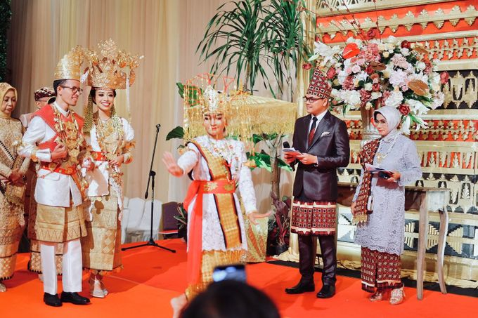 Drina & Akbar Wedding by HENRY BRILLIANTO - 017