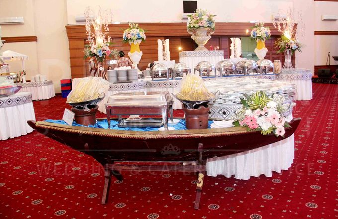 PUSPITA SAWARGI - Blue is the warmest colour. by PUSPITA SAWARGI (wedding and catering service) - 003