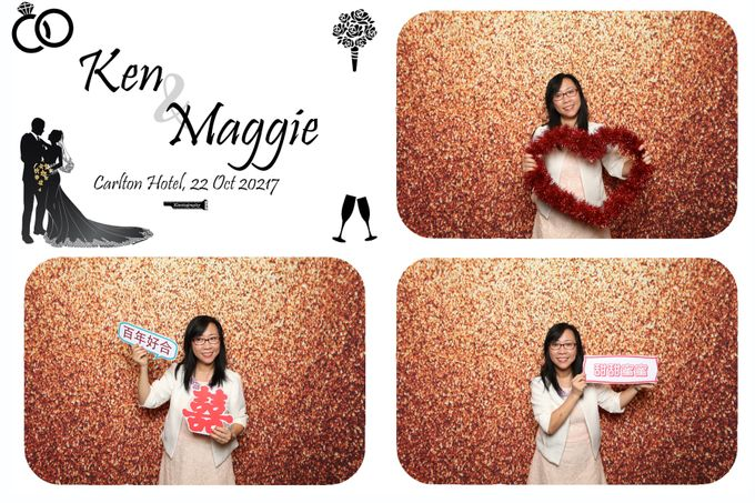Ken and Maggie by Carlton Hotel Singapore - 027