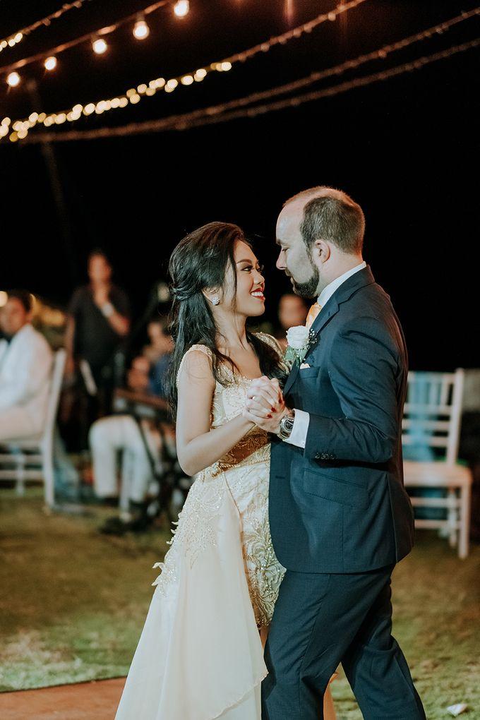 Wedding of Georg & Natalia by Nika di Bali - 027