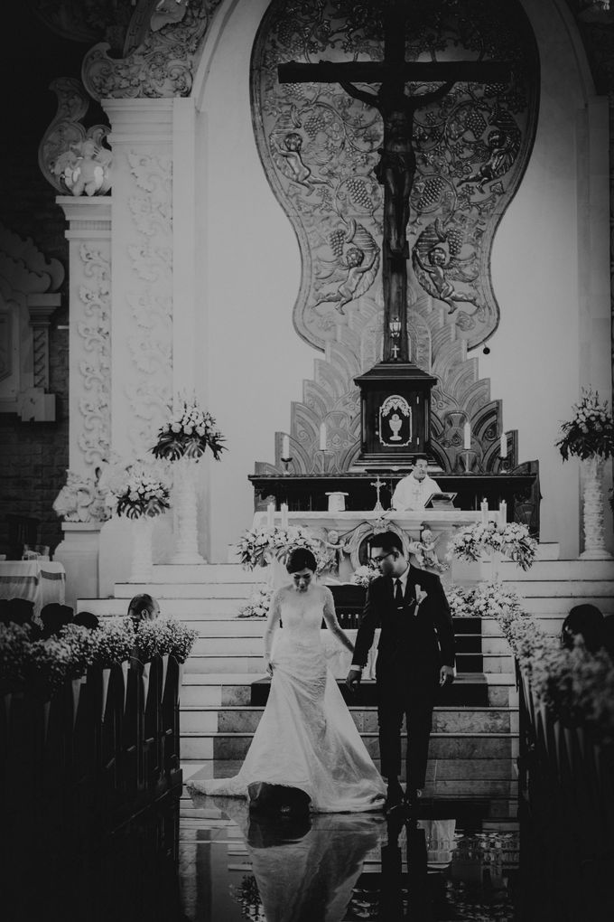 Eko & Vania Wedding by AKSA Creative - 027