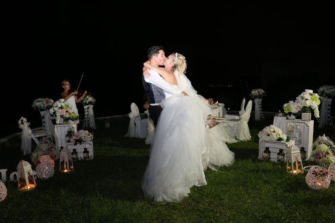 German Wedding in Antalya - Davut & Katya - by Wedding City Antalya - 027