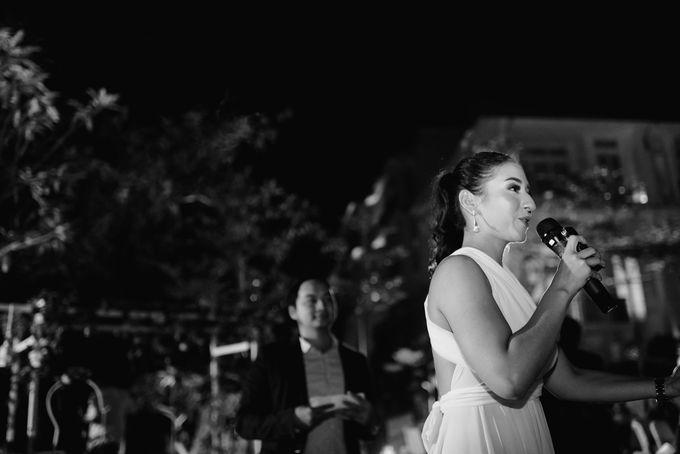 Wedding of Aliff Ali Khan & Aska Ongi by Gusde Photography - 024