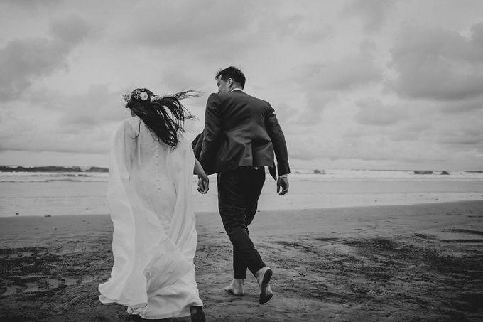 Wedding Dennis & Tara by Nika di Bali - 026