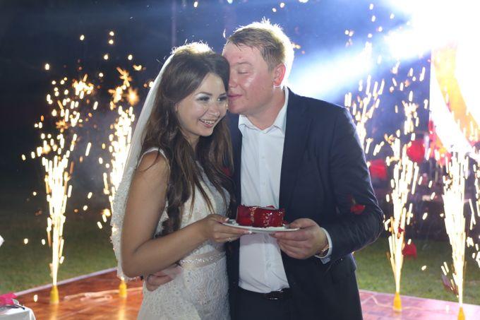 Tatyana & Vladimir Kazakh Wedding in Antalya by Wedding City Antalya - 027
