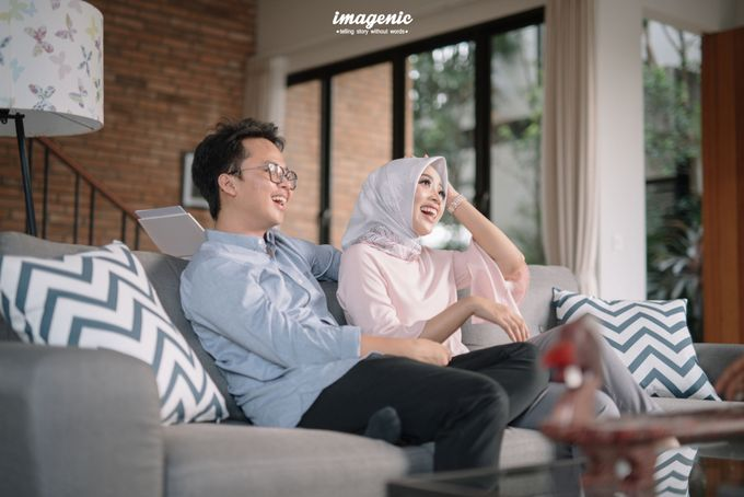 Prewedding M & F by Imagenic - 024