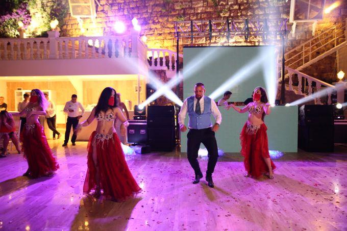 Mica & Ross British wedding by Wedding City Antalya - 027