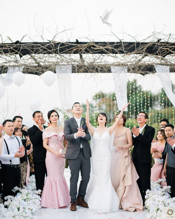 The Wedding of Sherly and Valiant by ALVIN PHOTOGRAPHY - 027