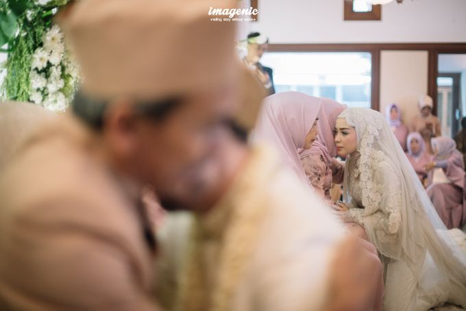 Holy Matrimony Farhad and Hamidah by Imagenic - 027