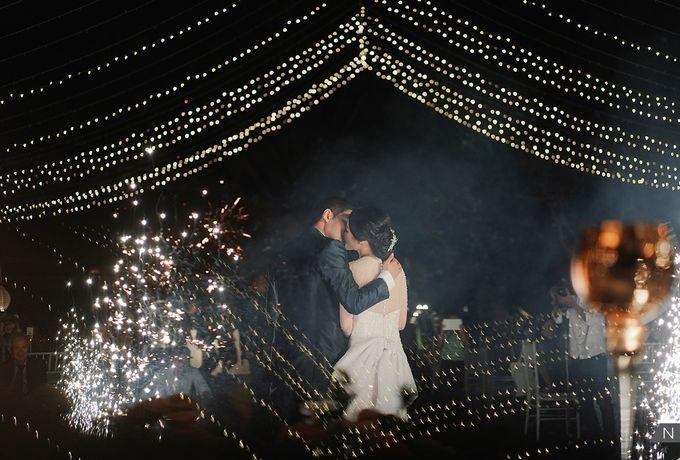 Reinaldo & Beatrice Wedding by NOMINA PHOTOGRAPHY - 028