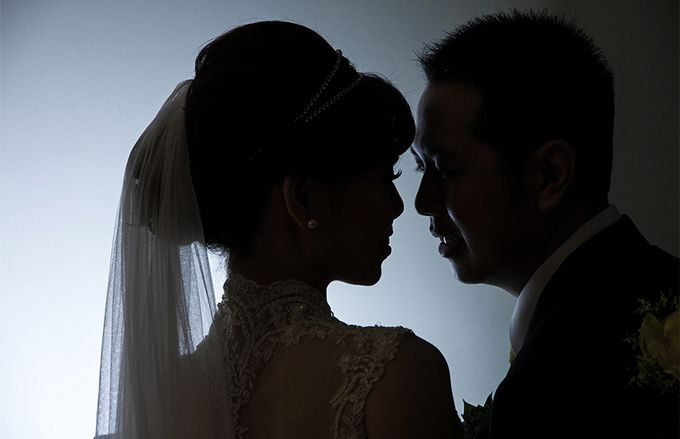 Wedding story of Richard & Cecilia by Video Art - 028
