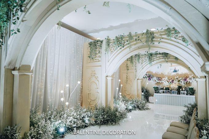 Rizal & Lilis Wedding Decoration by By Laurentialili - 027