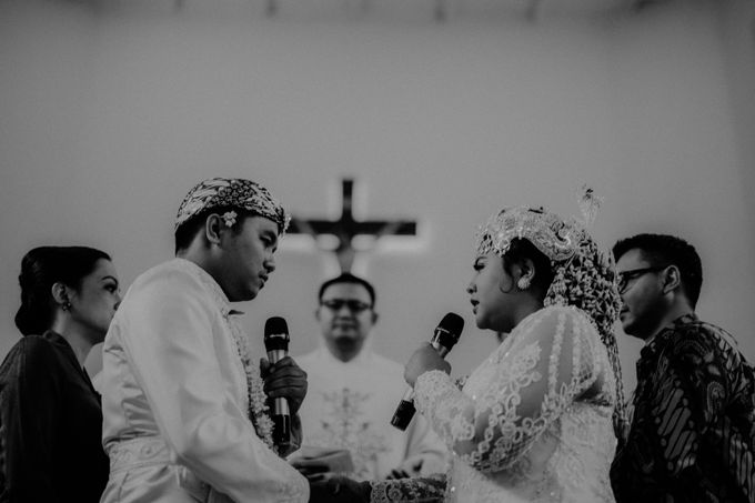 Bia & Dony Wedding by AKSA Creative - 027