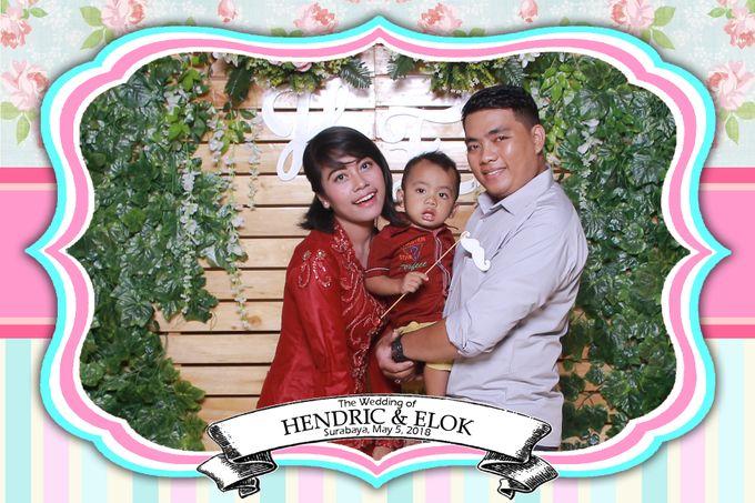 hendrik & Elok wedding by The Caramel's Corner - 027