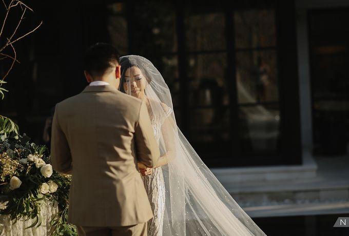 Rizky & Yosephine Wedding by Diorama Tailor - 027