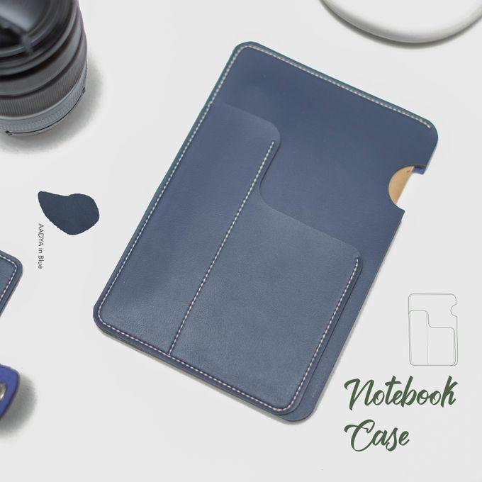 Notebook Case by McBlush Merchandise Service by Mcblush Merchandising Service - 004