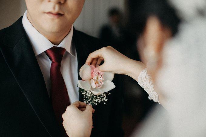 CALVIN & SANTI WEDDING by HAPE by MA Fotografia - 027