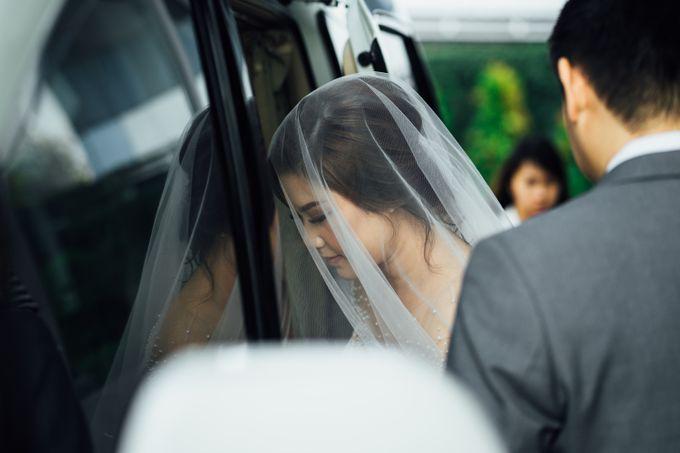 The Wedding of Anton & Christie by Memoira Studio - 031