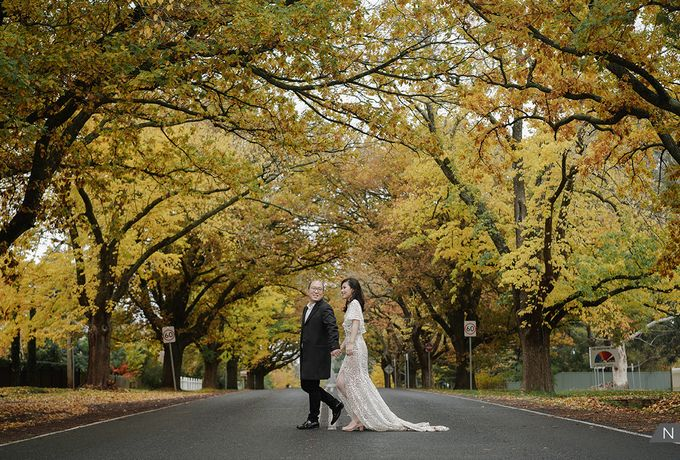 Albert & Jennifer PreWedding by NOMINA PHOTOGRAPHY - 027