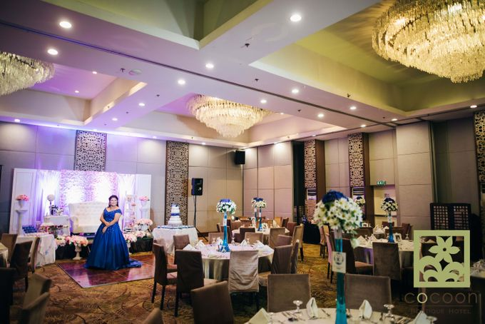 Weddings at Cocoon by Cocoon Boutique Hotel - 010