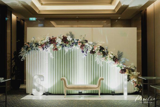Sheraton Gandaria, 27 Jun '21 by Sheraton Grand Jakarta Gandaria City Hotel - 027