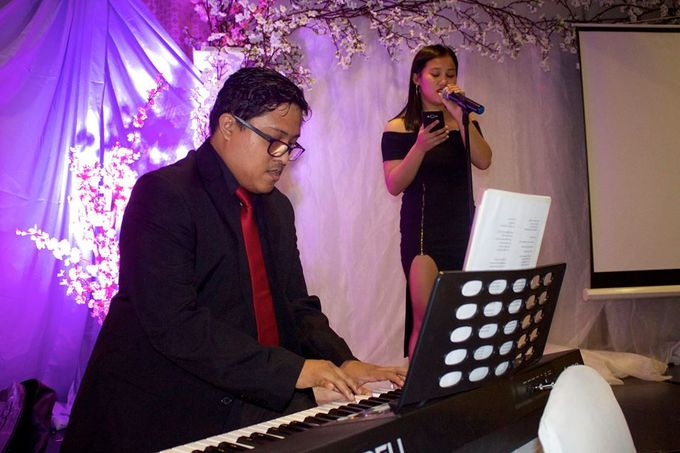 Wedding Musician by C Strings Music Ensemble - 009