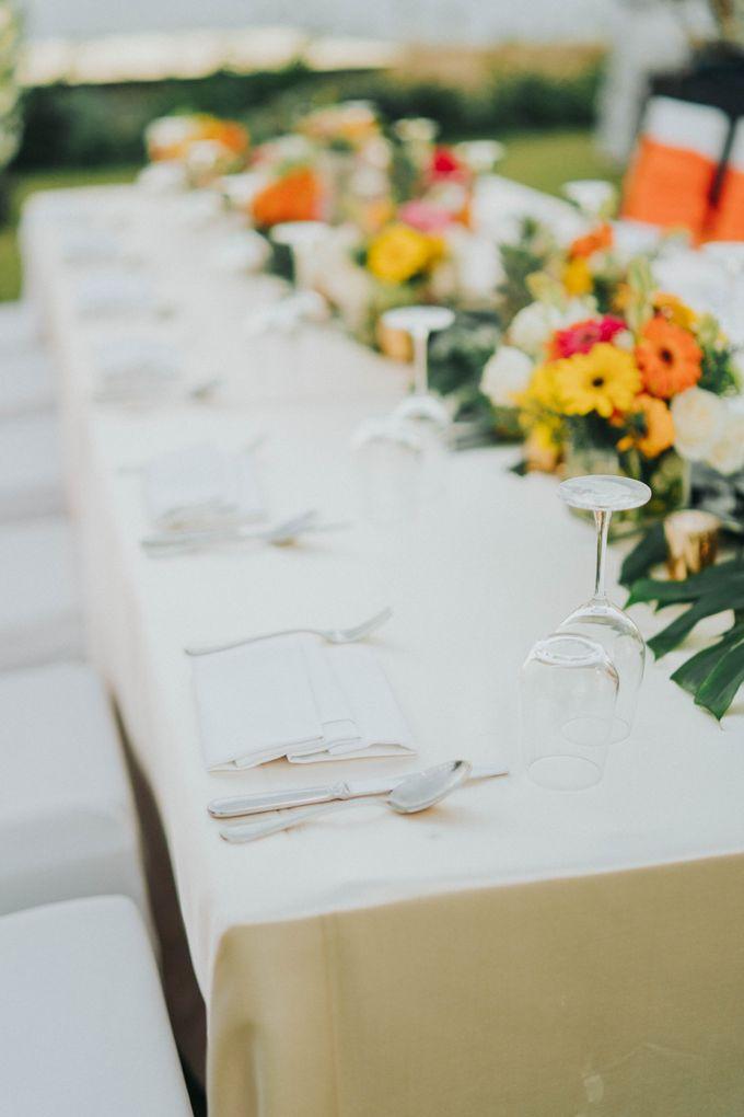 The Wedding of Chris & Mona by Varawedding - 041