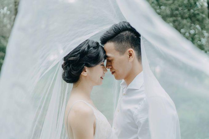 Bali Prewedding Aiwen & Wheeler by StayBright - 005