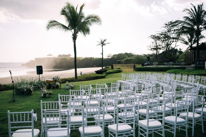 B & J Wedding by Soori Bali - 009