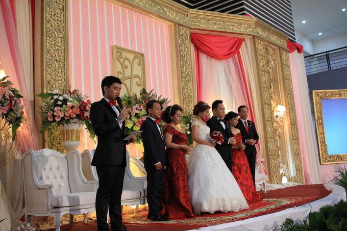 Mc wedding graha jala puspita - anthony stevven by Pelangi Cake - 004