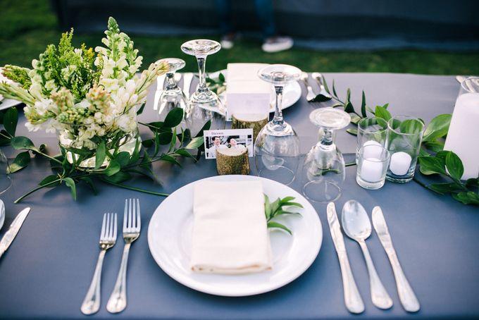 B & J Wedding by Soori Bali - 018