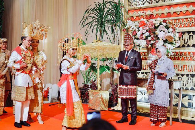 Drina & Akbar Wedding by HENRY BRILLIANTO - 023