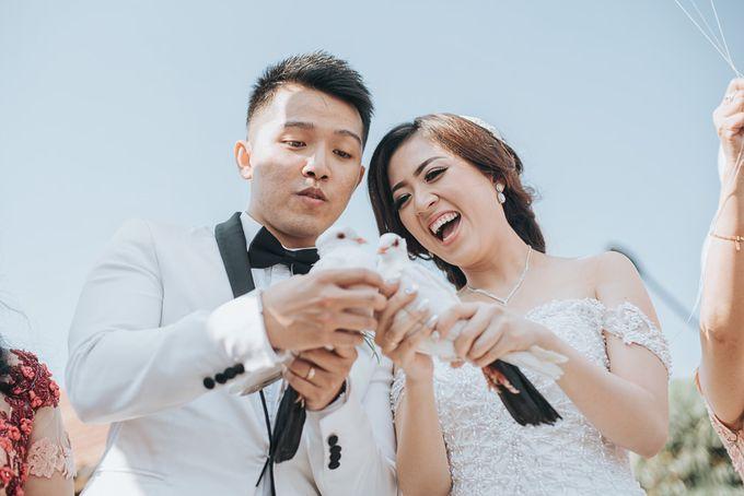 Wedding Of Stefen & Rina by My Day Photostory - 035