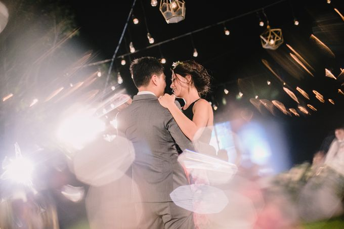Kevin & Jessica by Twogather Wedding Planner - 043