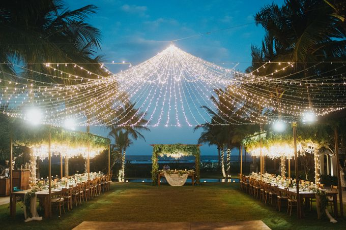 Indian Turkish Wedding by AMOR ETERNAL BALI WEDDING & EVENTS - 011