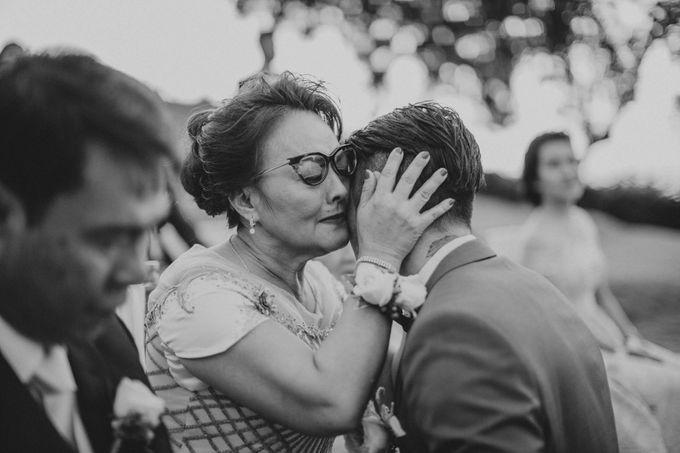 RUSTIC WEDDING DAVID AND JOICE IN SKY AYANA BALI by W organizer - 043