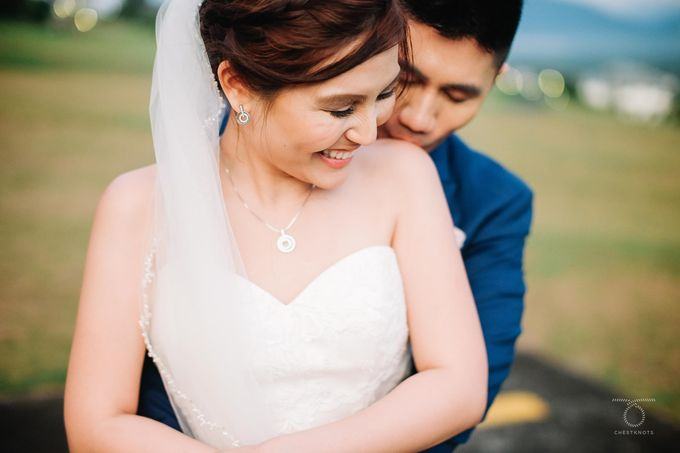 A Dreamy Tagaytay Highlands Wedding by Ingrid Nieto - 003