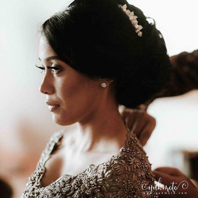 Yasmine Andhika (Engagement Package By Chandira) by Chandira Wedding Organizer - 016