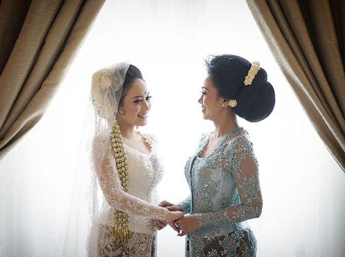 Yasmine Andhika CHANDIRA WEDDING PACKAGE by Chandira Wedding Organizer - 012