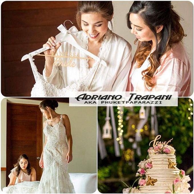 Wedding by Wedding Boutique Phuket - 003