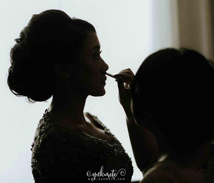 Yasmine Andhika (Engagement Package By Chandira) by Chandira Wedding Organizer - 002