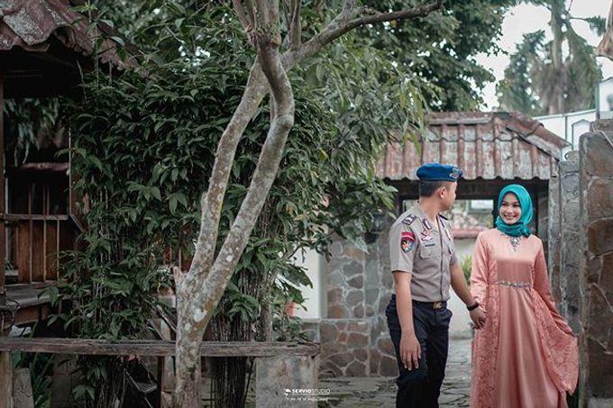 Prewedding Ajeng&Dimas #Season 2 by Servio wedding studio - 004