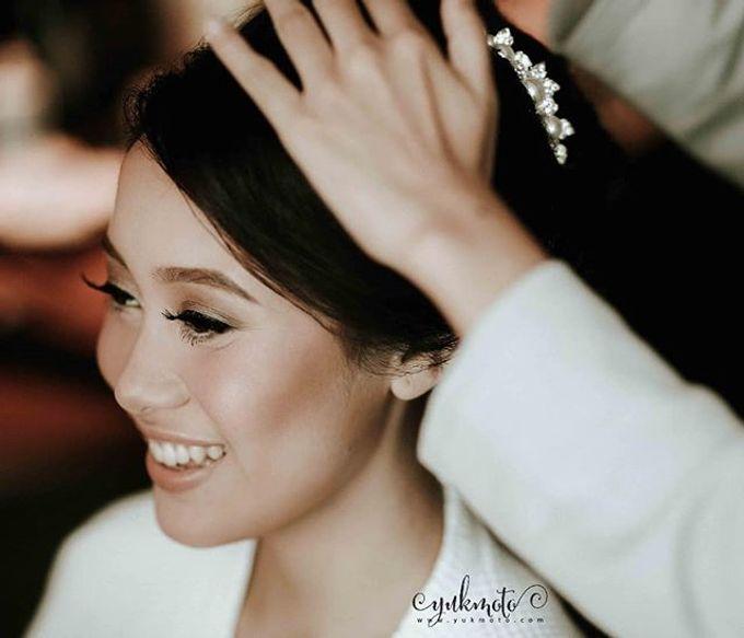 Yasmine Andhika (Engagement Package By Chandira) by Chandira Wedding Organizer - 001