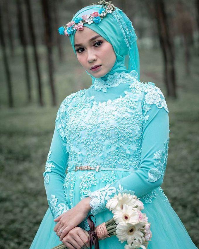Prewedding Ajeng&Dimas #Season 1 by Servio wedding studio - 001
