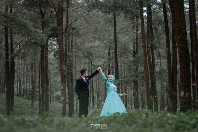 Prewedding Ajeng&Dimas #Season 1 by Servio wedding studio - 003