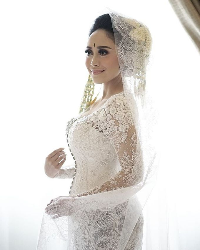 Yasmine Andhika CHANDIRA WEDDING PACKAGE by Chandira Wedding Organizer - 016