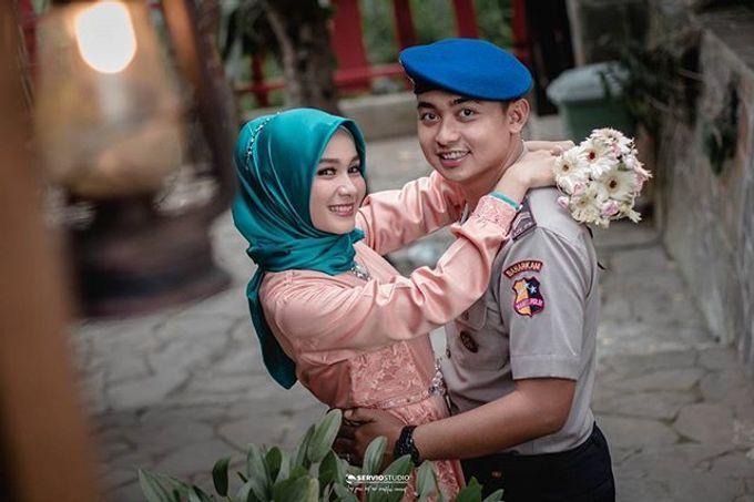 Prewedding Ajeng&Dimas #Season 2 by Servio wedding studio - 008