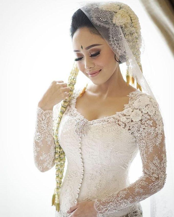 Yasmine Andhika CHANDIRA WEDDING PACKAGE by Chandira Wedding Organizer - 008